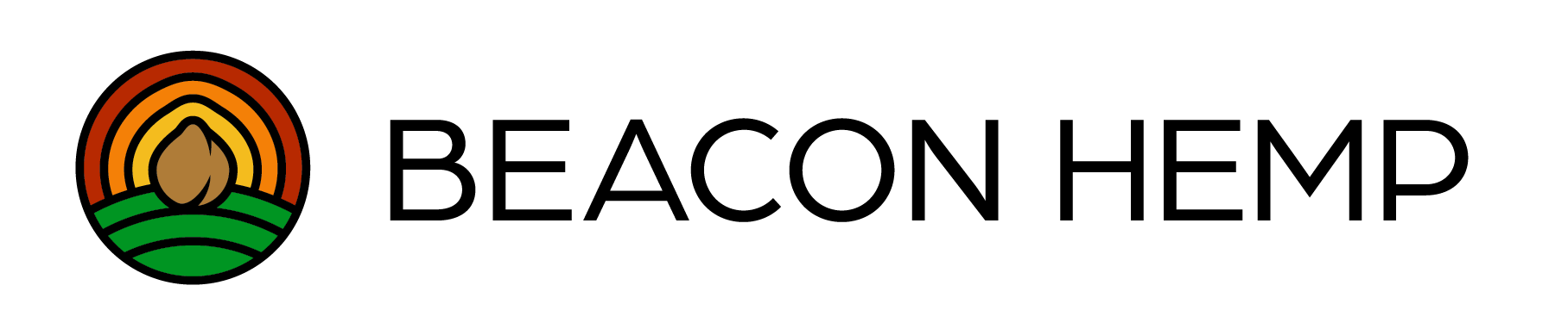 Beacon Hemp Logo